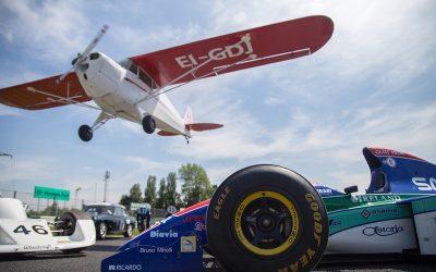 Mondello Historic Race Festival 2018